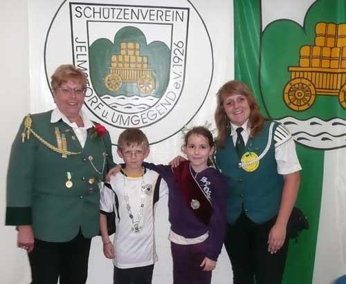 Kinderkönige 2012