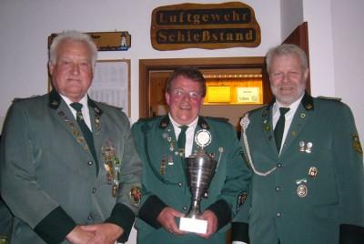 Christian Jacobs VGH Pokal 2013